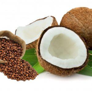 Coconut-Cream Coffee